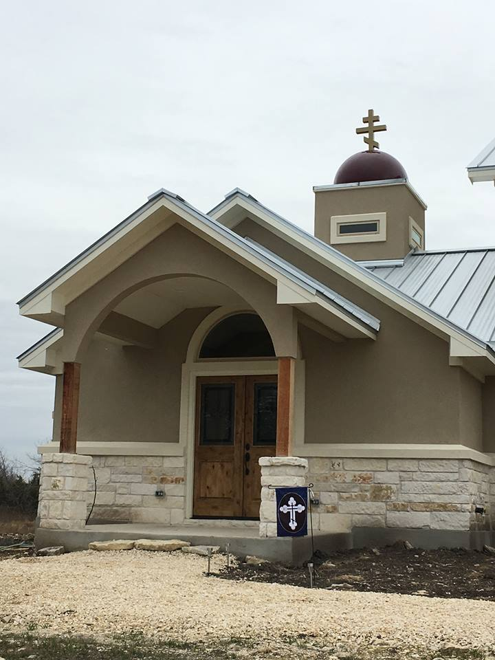 New Church Construction